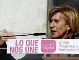 UPyD planea cobrar un euro a los simpatizantes que quieran asistir a un mitin en Vistalegre