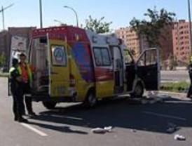 En estado crítico el hombre atropellado en Vallecas