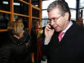 Granados espera que no haya agentes de Madrid implicados en el caso de los prostíbulos