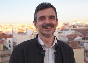 José Manuel López será el candidato de Podemos a la Comunidad de Madrid