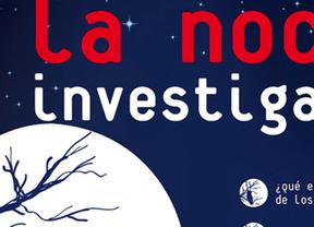 La Noche de los Investigadores vuelve a Madrid