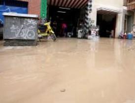 San Fernando de Henares reclama obras para evitar nuevas inundaciones
