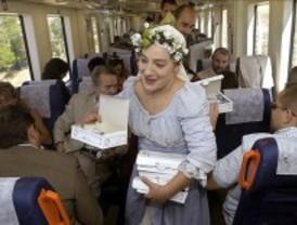 Renfe prepara la VII edición del tren medieval
