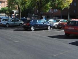 La EMVS vende 561 plazas de aparcamiento