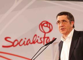 Patxi López abandonará el PSE y pide
