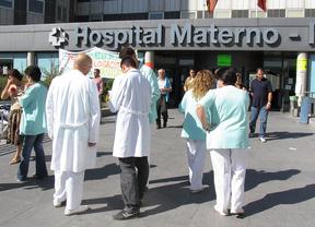 La eventualidad en la sanidad madrileña se reducirá al 10%