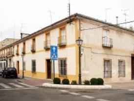El derrumbe del techo provoca daños en un juzgado de Aranjuez