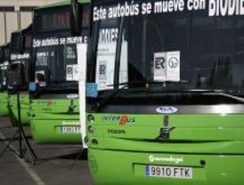 Una nueva línea de autobús unirá Colmenar Viejo y San Agustín de Guadalix