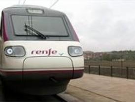 El AVE Madrid-Málaga ofrecerá 11 trenes al día por sentido