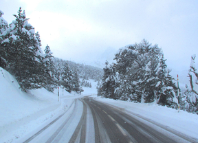 Grandvalira regala un fin de semana de nieve