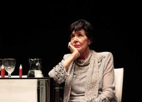 Concha Velasco y Santiago Segura entre los Premios de Cultura de Madrid