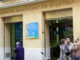 Un total de 3.964 viviendas fueron inscritas en la Agencia Municipal de Alquiler hasta el 31 de enero