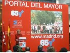 Nace el 'Portal del Mayor', para informar de los servicios a personas dependientes