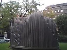 La Fundación Juan March acoge una exposición de arte conceptual moscovita