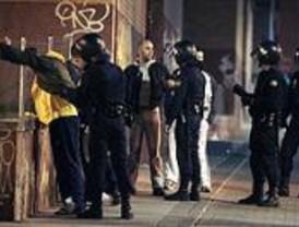 La Policía tiene identificados a 1.300 jóvenes pertenecientes a bandas latinas