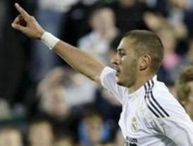 Benzema da el tanto de partido al equipo blanco en una pobre victoria contra el Shamrock Rovers