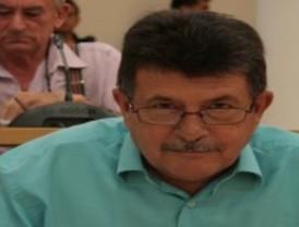 Fallece el concejal socialista en Coslada Agustín Guisado Rodríguez