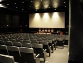 Convocan cuatro días de huelga en las salas de cine