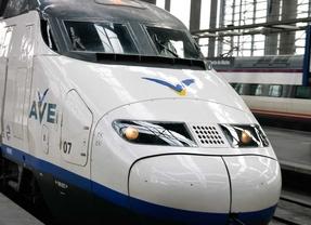 Proponen que el AVE a Barajas sustituya al Cercanías