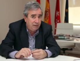 El PSOE pide la expulsión de un 'twitero' del PP por acusar al alcalde de Alcorcón de recibir un chalé