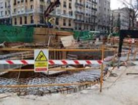 El 60% de los accidentes de la construcción en la región ocurren en las pymes