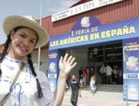 La II Feria de las Américas reúne en Madrid a más de 100 empresas