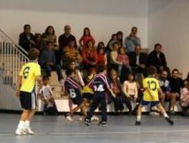 Arrancan los Juegos Deportivos Escolares de Boadilla
