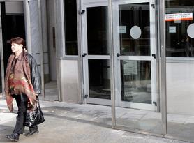 Madrid acogió a 242 mujeres maltratadas en los primeros seis meses de 2014