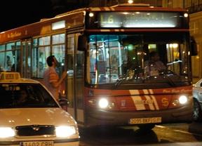 La EMT crea dos nuevas líneas de autobuses nocturnos y suprime definitivamente la NC1 y NC2 y los metrobúhos