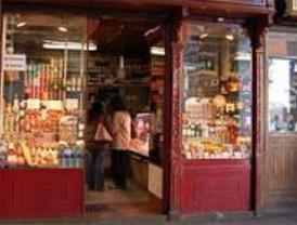 Comerciantes del sur de Madrid se concentran contra la apertura de festivos