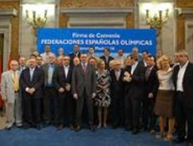 Madrid'16 se promocionará a través de las 28 federaciones olímpicas