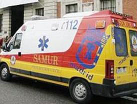 El Samur se renueva con 22 nuevas ambulancias