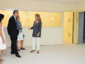 Una nueva guardería en Fuencarral