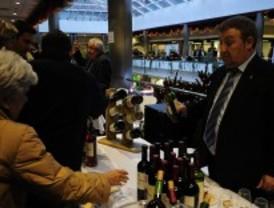 Productores de vinos de Madrid, Toledo y Ávila se unen para potenciar la 'garnacha de Gredos'