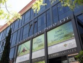 El CEU ampliará sus instalaciones