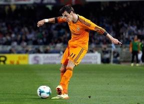 Un Madrid solvente sigue en la pomada
