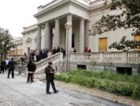 La Comunidad cede el Palacio del Marqués de Salamanca a la New York University