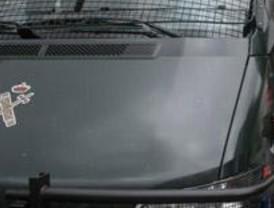 Seis detenidos en relación con el robo y desguace de coches de alta gama