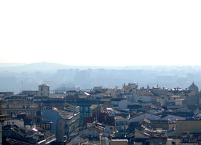 La Comunidad se propone reducir la contaminación un 20% hasta 2020