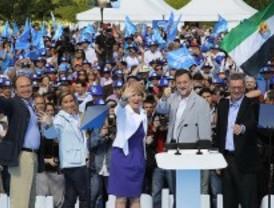 El PP quiere ganar el 22-M para acabar con la política de ZP