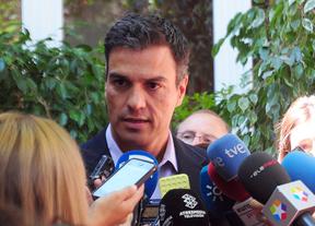 Pedro Sánchez secretario general del PSOE
