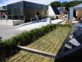 Un diseño francés gana el Solar Decathlon Europe 2012