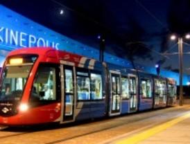 Metro Ligero Oeste cumple tres años