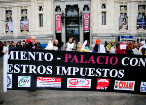 Una única empresa municipal fusionará a Madrid Visitors, MACSA y Madridec