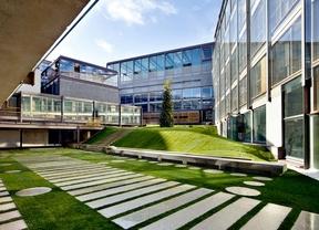 Sede del Colegio de Arquitectos de Madrid (COAM).