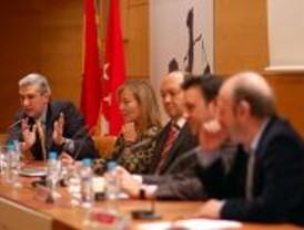 Colapso judicial y Campus de la Justicia, a debate en Madridiario