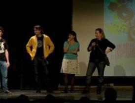 Los cortometrajes vuelven a Arganzuela