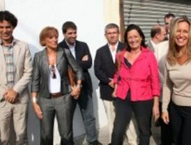 Lista de diputados que apoyan a Trinidad Jiménez