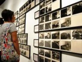 'Años 70. Fotografía y vida cotidiana', en el Teatro Fernán Gómez