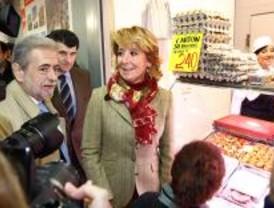 Inaugurado el Mercado Municipal de Alcalá de Henares